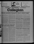 Kenyon Collegian - October 30, 1986