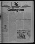 Kenyon Collegian - November 6, 1986