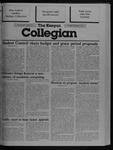 Kenyon Collegian - December 4, 1986
