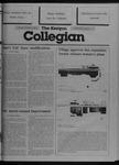 Kenyon Collegian - December 11, 1986