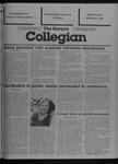 Kenyon Collegian - February 5, 1987