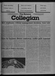 Kenyon Collegian - February 26, 1987