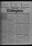 Kenyon Collegian - March 5, 1987