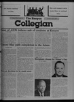 Kenyon Collegian - April 2, 1987