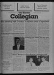 Kenyon Collegian - April 16, 1987