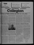 Kenyon Collegian - April 23, 1987