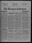 Kenyon Collegian - February 1, 1990