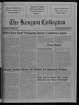 Kenyon Collegian - February 22, 1990