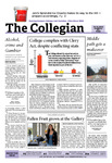 Kenyon Collegian - October 16, 2014