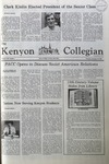 Kenyon Collegian - September 18, 1980