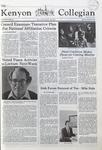 Kenyon Collegian - February 5, 1981