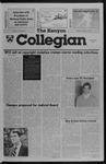 Kenyon Collegian - February 3, 1983