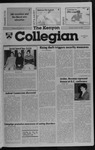 Kenyon Collegian - February 10, 1983