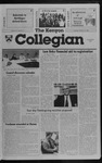 Kenyon Collegian - February 17, 1983