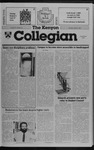Kenyon Collegian - March 3, 1983
