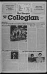 Kenyon Collegian - March 24, 1983