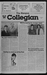 Kenyon Collegian - March 31, 1983