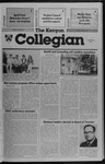 Kenyon Collegian - April 7, 1983