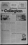 Kenyon Collegian - April 7, 1983