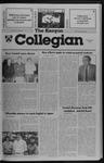 Kenyon Collegian - April 14, 1983