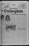 Kenyon Collegian - April 21, 1983