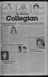 Kenyon Collegian - May 12, 1983