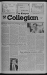 Kenyon Collegian - September 15, 1983