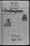 Kenyon Collegian - September 22, 1983
