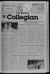Kenyon Collegian - October 27, 1983