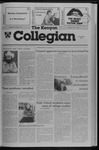 Kenyon Collegian - December 1, 1983