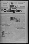 Kenyon Collegian - December 8, 1983