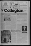 Kenyon Collegian - December 15, 1983