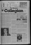 Kenyon Collegian - January 19, 1984