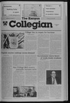 Kenyon Collegian - January 26, 1984