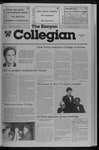 Kenyon Collegian - February 2, 1984