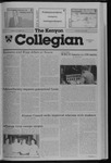 Kenyon Collegian - February 9, 1984