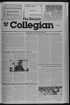 Kenyon Collegian - February 16, 1984