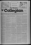 Kenyon Collegian - March 1, 1984