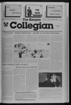 Kenyon Collegian - March 22, 1984