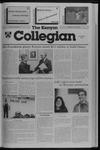 Kenyon Collegian - March 29, 1984