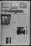 Kenyon Collegian - April 5, 1984