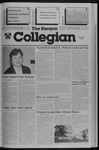 Kenyon Collegian - April 19, 1984