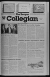Kenyon Collegian - April 26, 1984