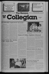 Kenyon Collegian - May 3, 1984
