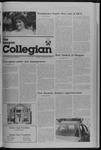 Kenyon Collegian - September 27, 1984