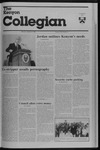Kenyon Collegian - October 11, 1984