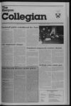 Kenyon Collegian - October 18, 1984
