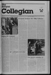 Kenyon Collegian - October 25, 1984