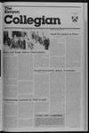 Kenyon Collegian - November 8, 1984