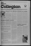 Kenyon Collegian - November 15, 1984